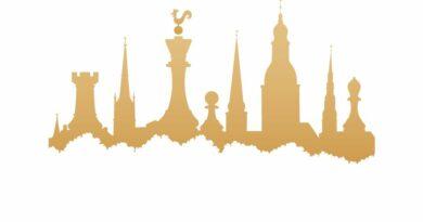 Riga Grand Swiss FIDE Trainer Seminar
