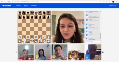 Using Chessable Classroom